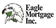 Eagle Mortgage logo