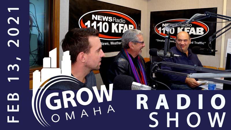 Feb 13, 2021 – Radio Show