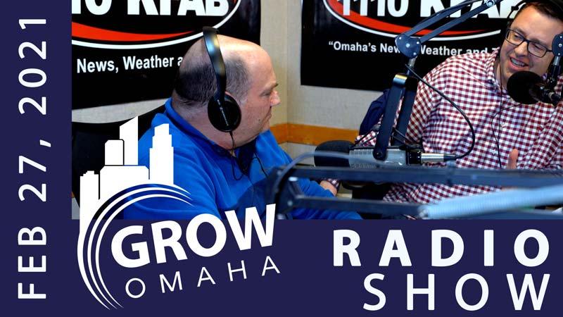 Feb 27, 2021 – Radio Show