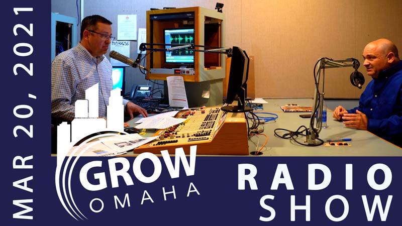 March 20, 2021 – Radio Show