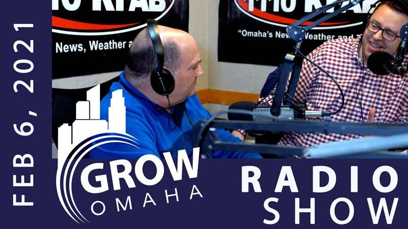 Feb 6, 2021 – Radio Show