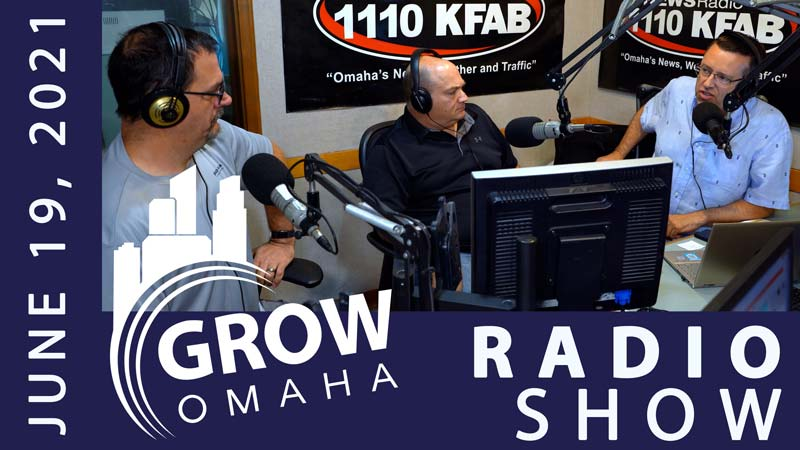 June 19, 2021 – Radio Show