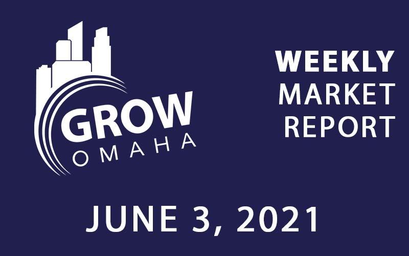 Weekly Market Report – June 3, 2021