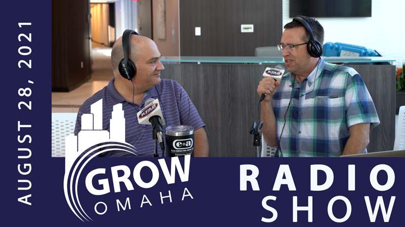 August 28, 2021 – Radio Show