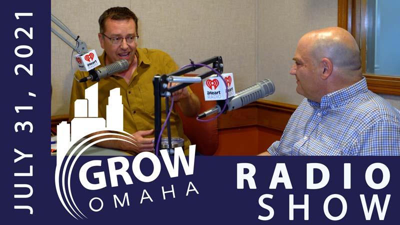 July 31, 2021 – Radio Show