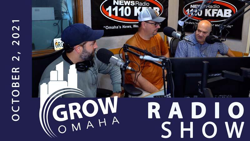 October 2, 2021 – Radio Show